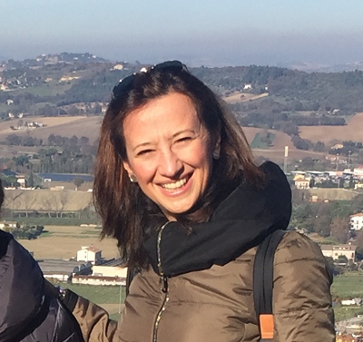 Francesca Romana Vender